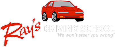 Ray's Driving School